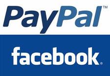 PayPal, Facebook Üzerinden P2P Para Transferi BaşlattıPayPal, Facebook Üzerinden P2P Para Transferi Başlattı
