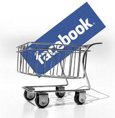 E-Ticaret'e Facebook'un Katkısı