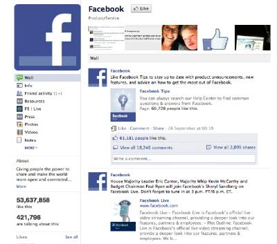 Sosyal Medya Yönetiminde Yeni Metrik