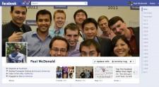 Facebook Zaman Tüneli'ni Tüm Kullanıcılara Açıyor