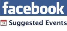 Facebook Etkinlik Önermeye Başladı!
