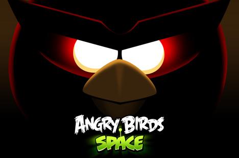 Angry Birds Space'in Seyir Defteri: 3 Günde 10 Milyon İndirme