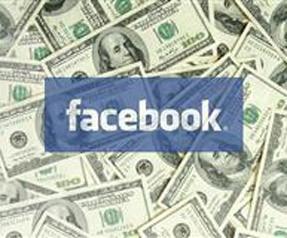 Facebook'un Avrupa'dan Dev Kazancı!