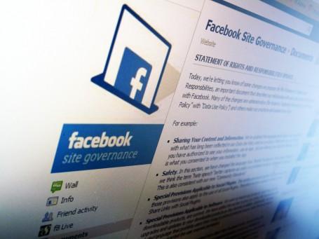 Facebook Artık 'Book' Kelimesini Kullandırtmayacak