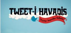 Twitter Türkiye Video İnfografik