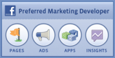 Facebook Preferred Marketing Developer Programını Duyurdu