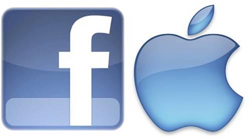 'Facebook ve Apple İnternete En Büyük Tehdit'