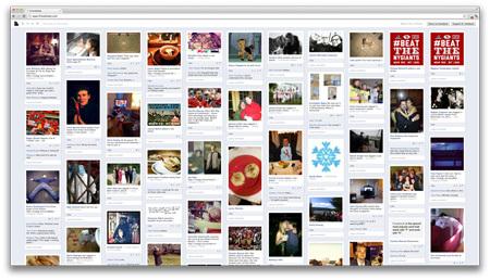 Pinterest Üçüncülük Kürsüsünde