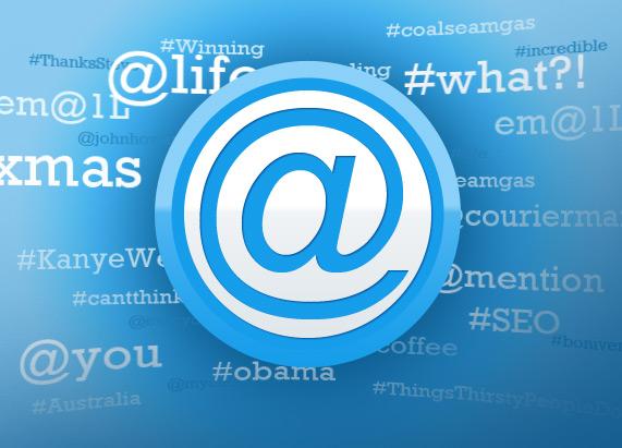 Twitter'dan Mention Problemine Anında Çözüm