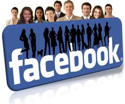 Facebook'ta 4 Kişiden 1′i Yalancı
