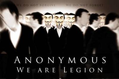 Anonymous Saldırısı İddiası Yalanlandı