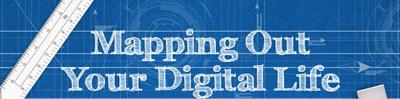 Dijital Hayatımızın Haritası [İnfografik]