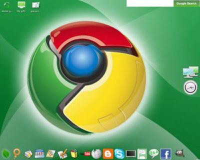 Google'ın Yeni Hedefi ChromeOS