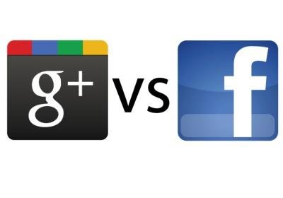 Google+ Hala Twitter ve Facebook'un Çok Gerisinde