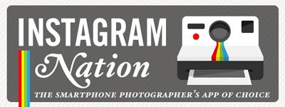 Instagram'da Kullanıcı Davranışlarına Yakın Bakış [İnfografik]