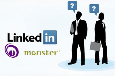 LinkedIn Monster'ın Peşinde