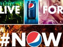 Pepsi ve Twitter'ın Uzun Sürecek Birlikteliği