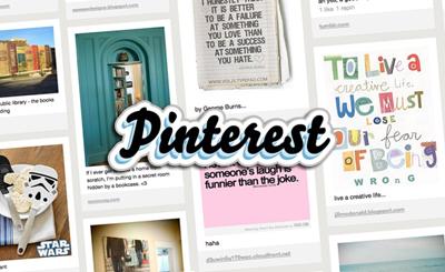 Pinterest'in Değeri 1 Milyar Doların Üstüne Çıkacak