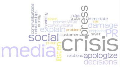 Sosyal Medya Krizi Nedir?