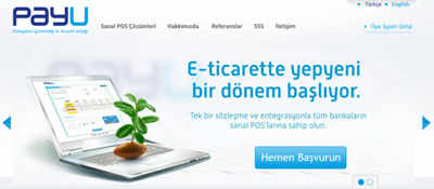 Türkiye Online Ödeme Pazarında Hararetli Rekabet [Dosya]