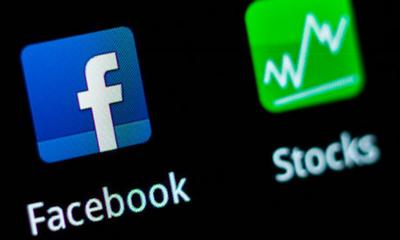 Facebook Hisseleri Tırmanışa Geçti!