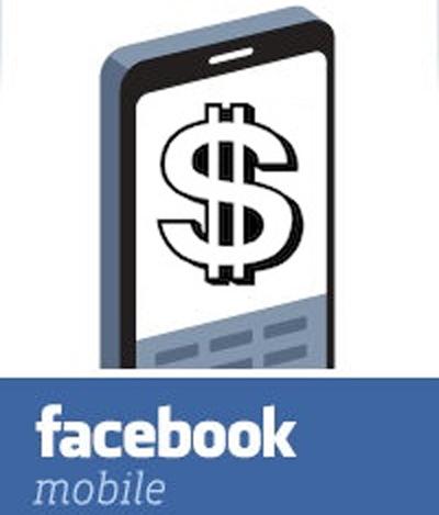 Facebook Turnayı Mobilden Vurdu!