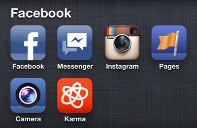 Facebook'un Telefon Merakının Nedeni