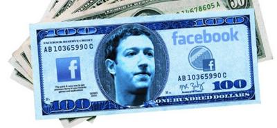 Facebook'taki Stajyer Mühendisler Aylık 8 Bin 700 Dolar Kazanıyor!