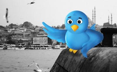 Galata Kulesi 30 Haziran'da Twitter'a Dönüşüyor!