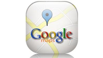 Google Maps'e Gizemli Yenilik