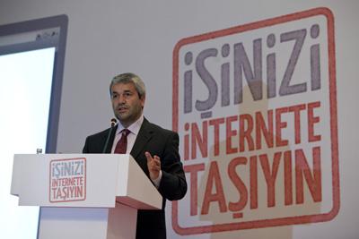 Türkiye'nin En Büyük E-ticaret Girişimi