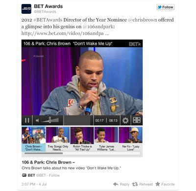 Twitter, Haber İçeriklerini Tweet'lerin İçerisine Taşıyor