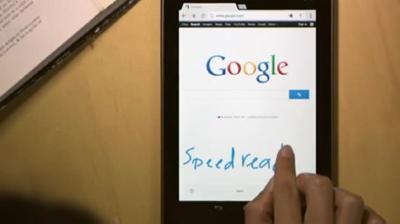 Google'da El Yazısıyla Arama Yapın
