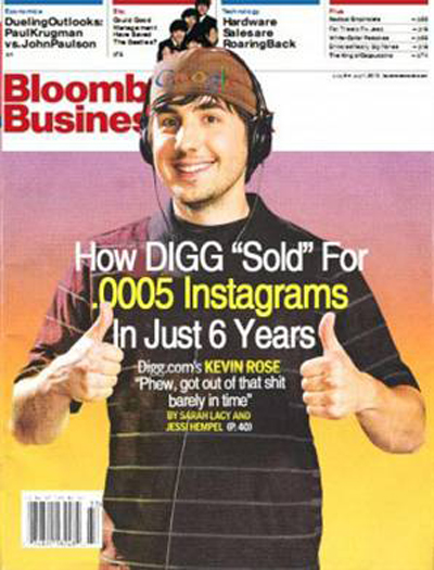 'Instagram'ın Sadece 0.0005 Katı'