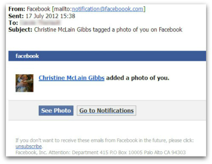 Facebook Kullanıcıları Bu Virüse Dikkat