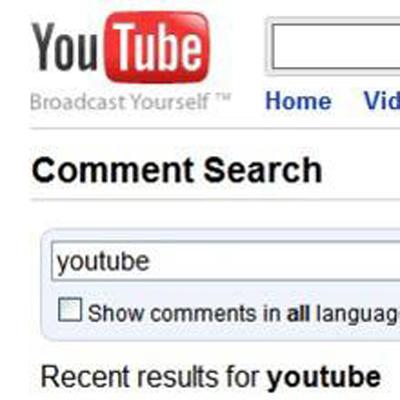 Google'dan YouTube Yorumlarında Yeni Düzen