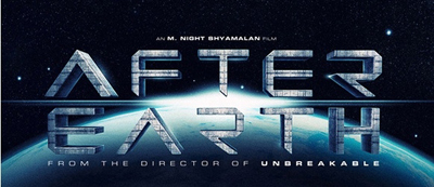Dünyanın İlk Facebook Timeline Film Fragmanı – After Earth