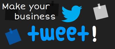 İş Dünyası için Twitter'ın Önemi [İnfografik]