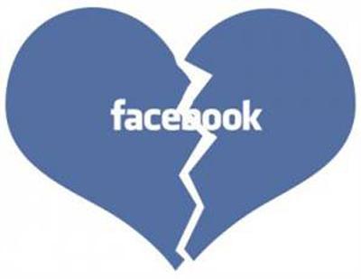 Kalbinden Silebilirsin Peki ya Facebook'tan?