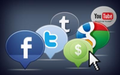 Sosyal Medya Gelirleri 2012′de Yüzde 40′tan Fazla Artacak