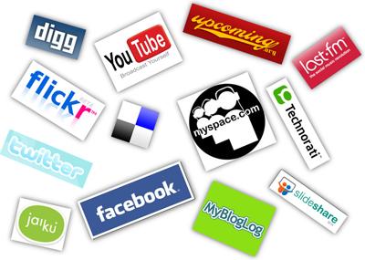Sosyal Medya Katagorize Edilmeli mi?