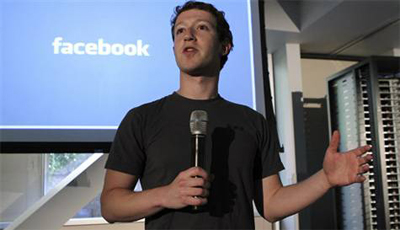 'Zuckerberg'in Profilini Hack'ledim'