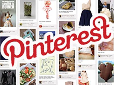 Pinterest'in Büyüme Hızı Yavaşlıyor