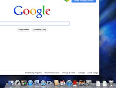 Safari ve Chrome'a Yüksek Çözünürlük Desteği Geliyor!