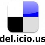 Delicious.com Erişime Açıldı!