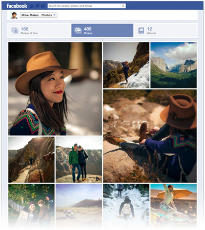 Facebook Çıkarılmıs Fotoğrafları Gerçekten Silmeye Başladı
