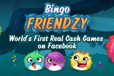 Facebook'ta Gerçek Parayla Oynanan Kumar Başladı!