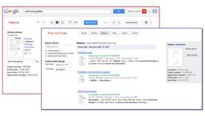 Google'dan Farklı Bir Arama!