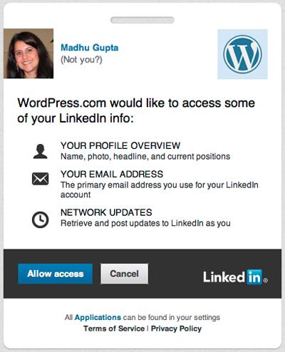 Linkedin Geliştiriciler İçin Yeniliklerini Açıkladı
