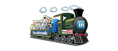 Sosyal Medya Trenini Kaçırmadan…